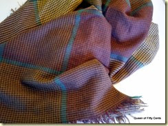 wrap up in wool