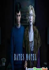 Nhà Nghỉ Bates :Phần 5