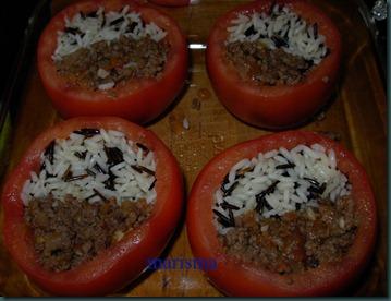 tomates rellenos de carne y arroz9