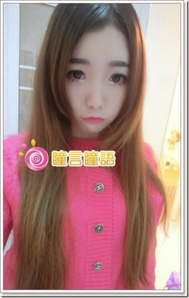 小雪Kimaomi分享---(Monthly)-Fairy-Natural-Black10