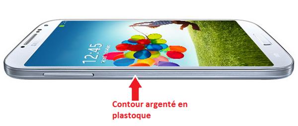 Samsung Galaxy S4 : Comment vérifier que ce n'est pas une contrefaçon
