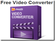 Convertire video in HD, cambiare dimensione, aspetto e bitrate con Free Video Converter