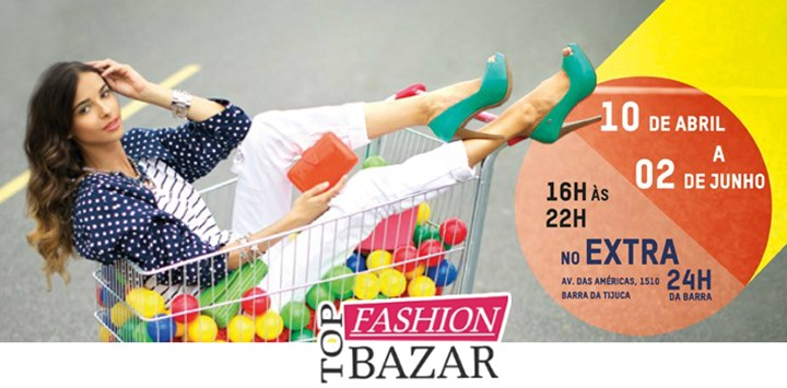 top fashion bazar rj 2013