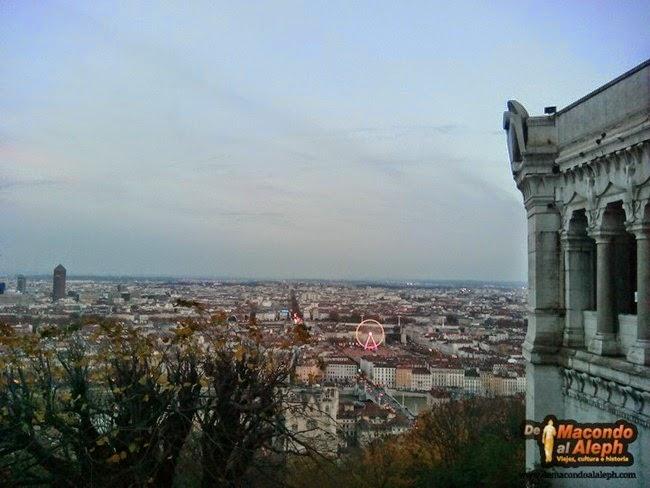 Visita Lyon Que ver 10