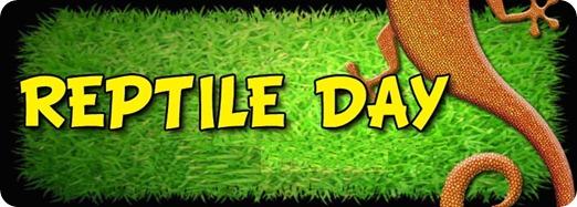 Reptile-Day