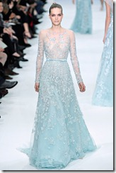Elie Saab Haute Couture Spring 2012 Collection 36