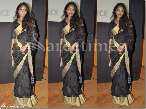 Vaishali_S_Black_Silk_Saree