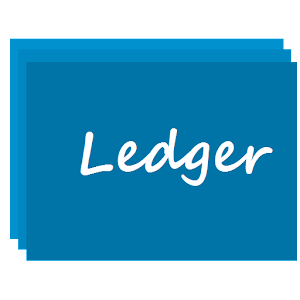 Ledger - Expense Tracker