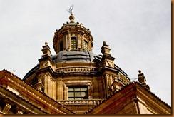 Salamanca cathedral lantern 2