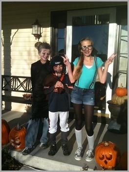 Heiser Halloween