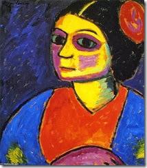 Alexei-Jawlensky-Russian-Woman