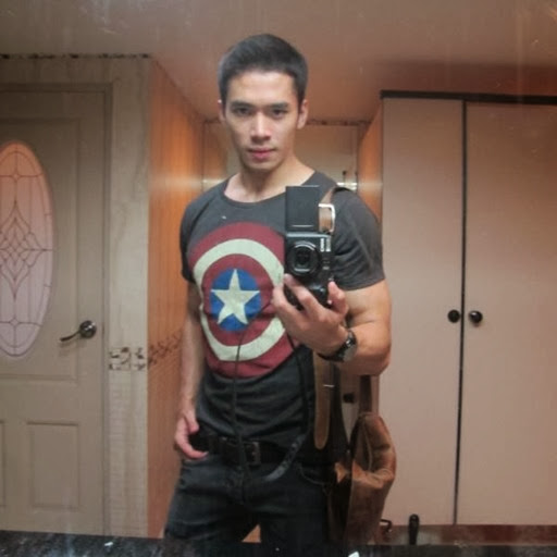Hot Indonesian  Model - Akbar Kurniawan 10