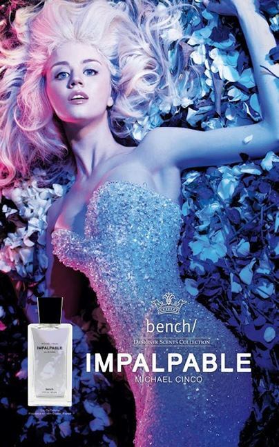 Allison Harvard for Impalpable