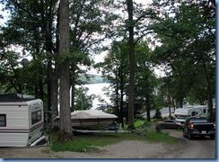 6987 Doe Lake Campground Rizzort - walk to Doe Lake