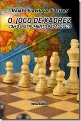 Xadrez como instrumento pedagogico