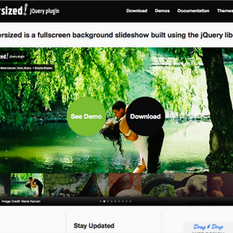 10 nuevos e indispensables plugins de jQuery