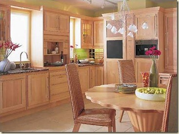 decoración de cocinas1