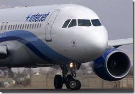 Tarifas de vuelos nacionales Interjet