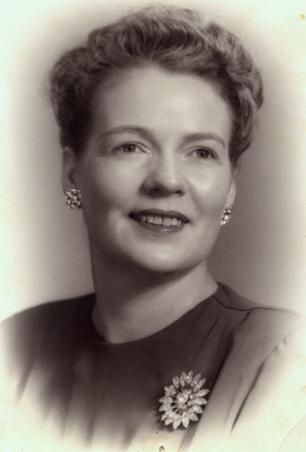 Ruby LaPriel Riggs Smith