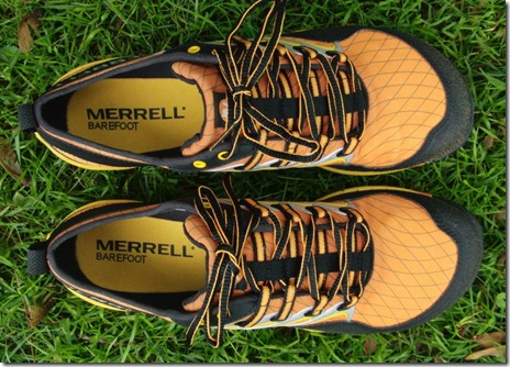 Merrell Sonic Glove BothTop