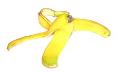 banana peel 500x315