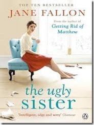 ugly sister jane fallon