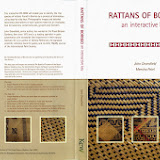 "写真2: ""Rattan of Borneo: an interactive key"" (CD-ROM)のカバー"