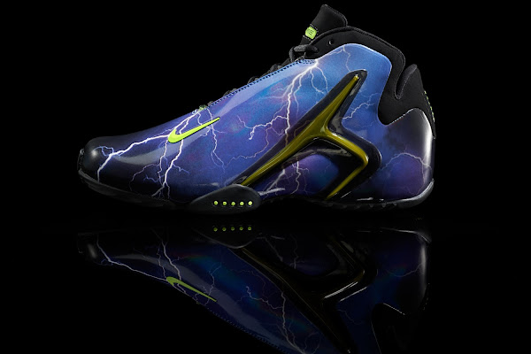 Nike Sportswear8217s Superhero Pack for LeBron Kobe and Durant