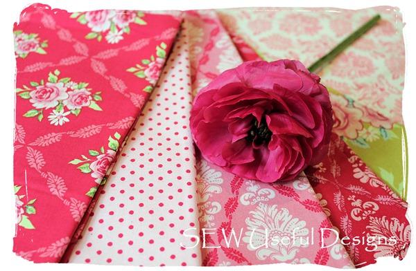 Tilda fabric 1