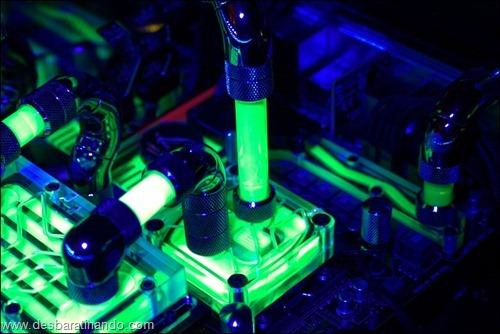 super computador imbutido mesa i7 desbaratinando water cooled  Compudesk (20)