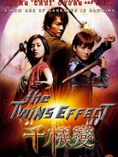 Vampire Effect - Thiên Cơ Biến