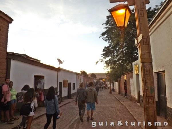 Rua caracoles