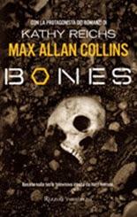 Bones - M. A. Collins