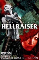 P00009 - Clive Barkers-Hellraiser