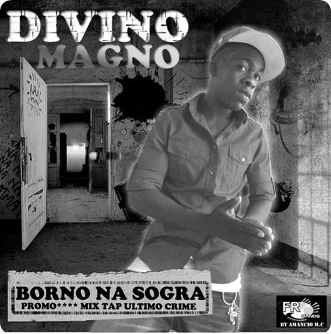 Divino Magno - Borno Na Sogra