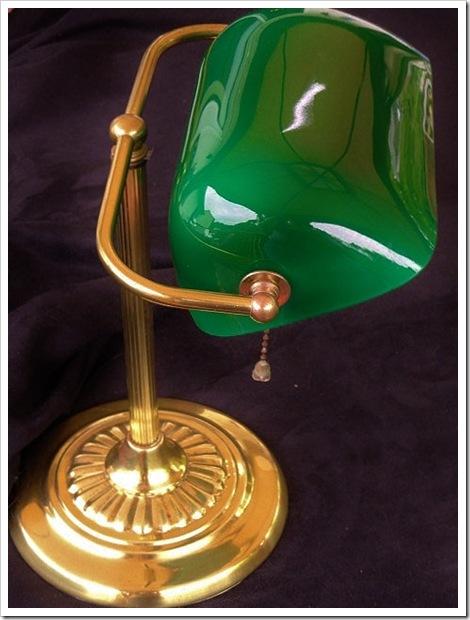 luminaria vintage