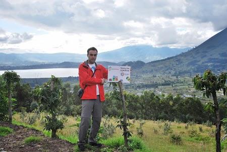 Cazare traditionala Ecuador: Spre vulcanul Cotocachi
