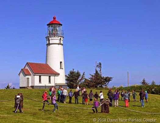 Cape Blanco Lighthouse School Day (Small)