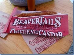 6303 Ottawa George St - Byward Market - Beaver Tails
