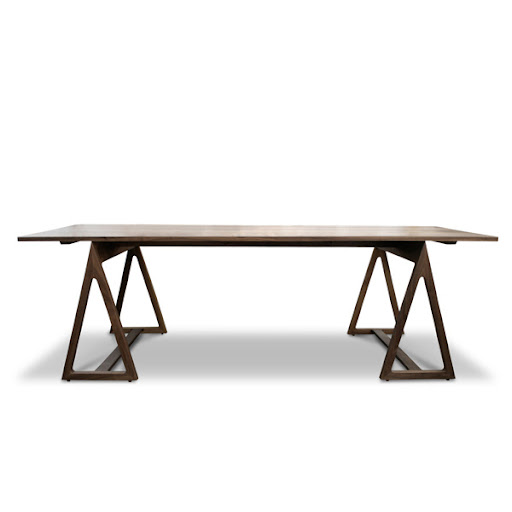 Sawhorse Cocktail Table (jonathanadler.com)