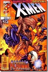 P00011 - Del Juicio de Gambit a La Busqueda de Xavier #75