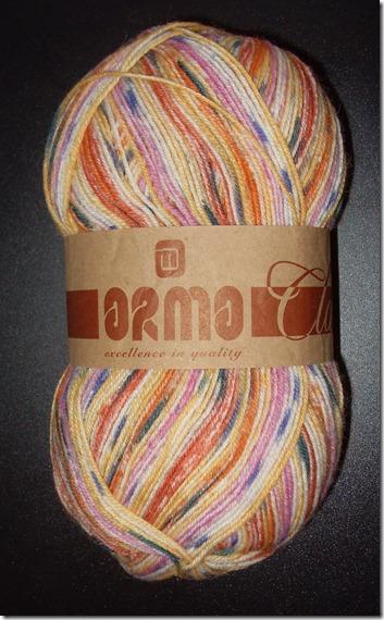 2012_04 Sockenwolle von Petra
