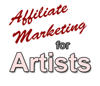 artists affiliate marketing