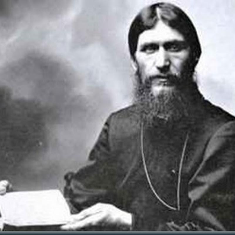 O Fim do Mundo será em 23 de Agosto de 2013 segundo a profecia de Rasputin