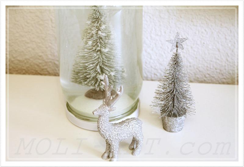 decoracion-navideña-manualidades-bola-de-nieve-diy