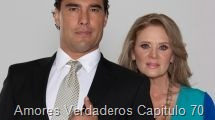 Amores Verdaderos Capitulo 70