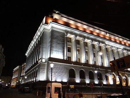 Banca Nationala a Romaniei