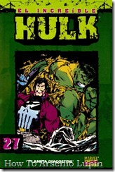 P00027 - Coleccionable Hulk #27 (de 50)
