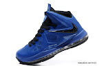 lbj10 fake colorway royalblue 1 02 Fake LeBron X
