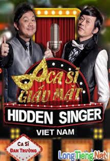 Ca Sĩ Giấu Mặt 2015 - Hidden Singer